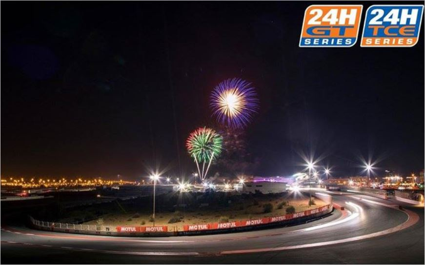 24h-dubai -race-2018-night